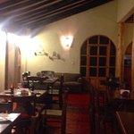 Foto de Quinsa Restaurante