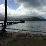 Photo of Hanalei Pier