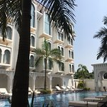 Photo of Sarai Resort & Spa