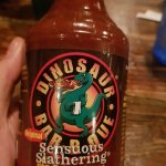 Photo of Dinosaur Bar-B-Que
