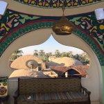 Foto di Cleopatra Hotel Luxor