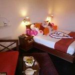 Have a memorable Honeymoon in our Shangri-La Village Resort!