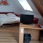Gasthof-Hotel Zum Rebstock Foto