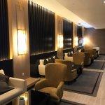 JW Marriott KL Executive Lounge