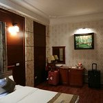 Photo de Moon View Hotel