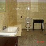 basin, toilet