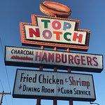 Bild från Top Notch Restaurant