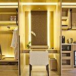 Foto de The East Hotel Hangzhou
