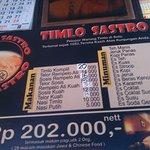 Photo of Timlo Sastro