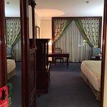 Foto di City Palace Hotel