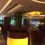 Lobby & Bar area