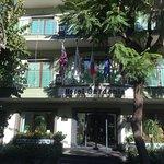 Foto van Comfort Hotel Gardenia Sorrento Coast
