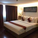 Photo de CityPoint Hotel