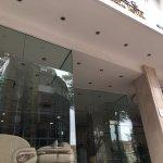 Φωτογραφία: Signature Saigon Hotel