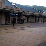 Sterling Mills Outlet Shopping Village T