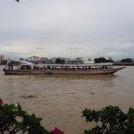 Chaophraya River