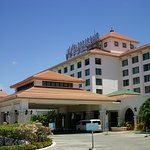Waterfront Airport Hotel and Casino Foto