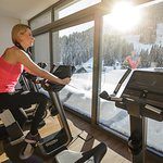 Trainingszentrum - Sporthotel Wagrain