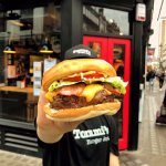 Soho Burger