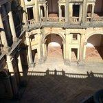 Bilde fra Castelo de Tomar