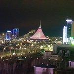 Rixos President Astana Hotel Foto