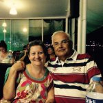 Foto de Ayvalik City Club Yoruk Mehmet's Restaurant