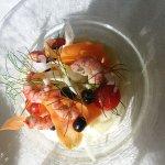 Foto de Villa Maria Restaurant