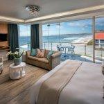 Partial Sea Facing Suite