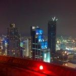 More city lights