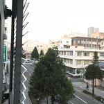 Foto de Hotel Sunflex Kagoshima