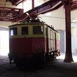 Photo of Museo Nazionale Ferroviario di Pietrarsa