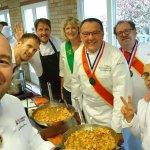 Concours de l'assiette gourm'hand 2017 á bailleul