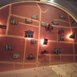 Chinese heritage exhibit