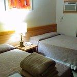 Hotel Dan Inn Anhanguera Image
