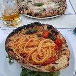 Foto de L'artista pizzeria napoletana