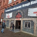 The Blackpool Tower Dungeonの写真