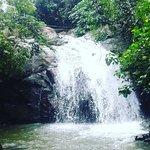 Berambai Waterfall