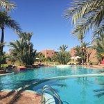 Un séjour inoubliable à Dar Lamia, Marrakech