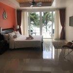 Calypso Beach & Dive Resort Foto