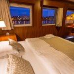 OnRiver Hotels - Grand Jules Boat Hotel