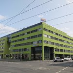 A&O Graz Hauptbahnhof Foto