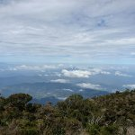 Photo of Mount Kinabalu