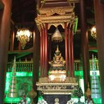 Photo of Wat Phra Kaeo (Temple of the Emerald Buddha)