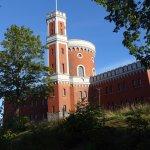 Stockholm, Kastellet on Kastellholmen