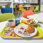 Ibis Budget Caen Mondeville Photo