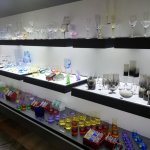 Photo of Moser Glass Museum