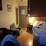 Best Western Plus Hotell Hordaheimen resmi