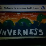 Inverness Youth Hostel Foto