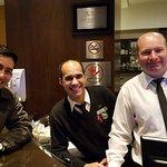 Quality Hotel Curitiba Resmi