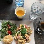 Foto de Central Cafe